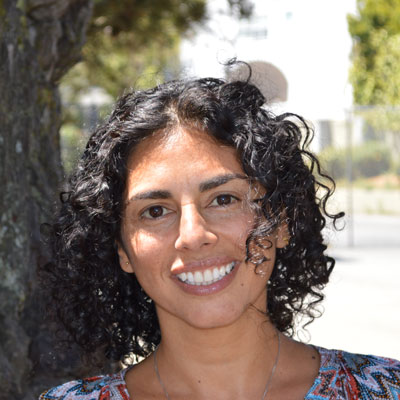 Paola Laird